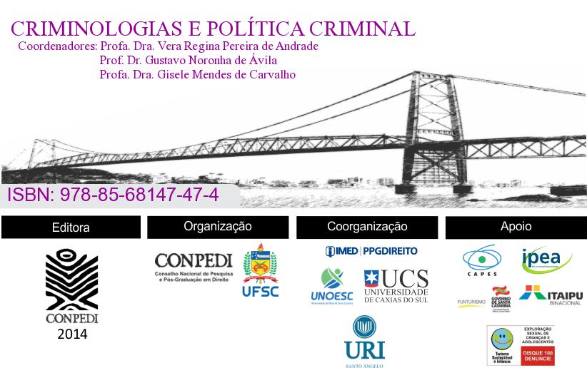 Publicacao XXIII Encontro Nacional do CONPEDI/UFSC